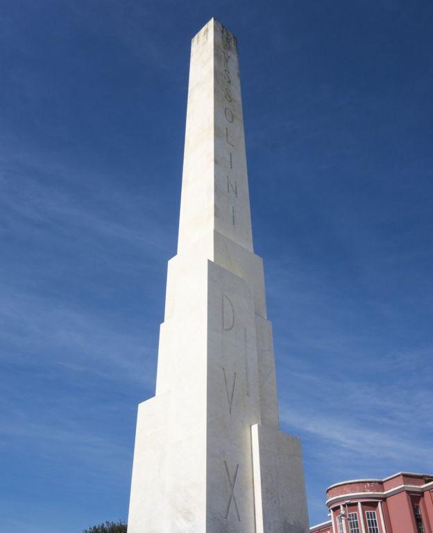 obeliscoro